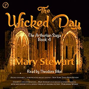The Wicked Day Audiobook