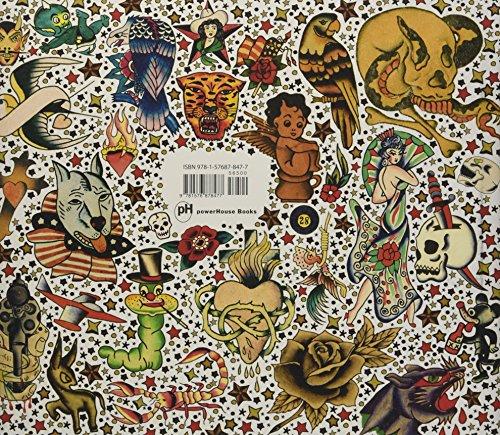 Vintage-Tattoo-Flash-Volume-2