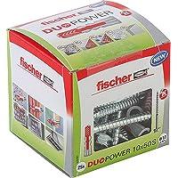 fischer - Duopower 10X50 S Diy/ (Caja Brico