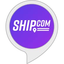 Ship.com —Automatic Package Tracker