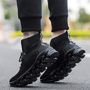 Xmiral Scarpe per Sportive Outdoor Uomo moda scarpe