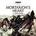 Mortarion's Heart: Warhammer 40,000 Audiobook by L J Goulding Narrated by Sean Barrett, Tim Bentinck, Martyn Ellis, Chris Fairbank, Jamie Parker, David Timson