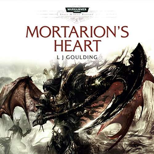 Mortarion's Courage: Warhammer 40,000