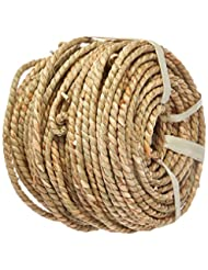 Commonwealth Basket Basketry Sea Grass #3 4-1/2mmx5mm 1-Pound...