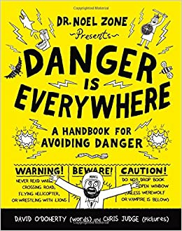 Descargar It Mejortorrent Danger Is Everywhere: A Handbook For Avoiding Danger Libro Epub