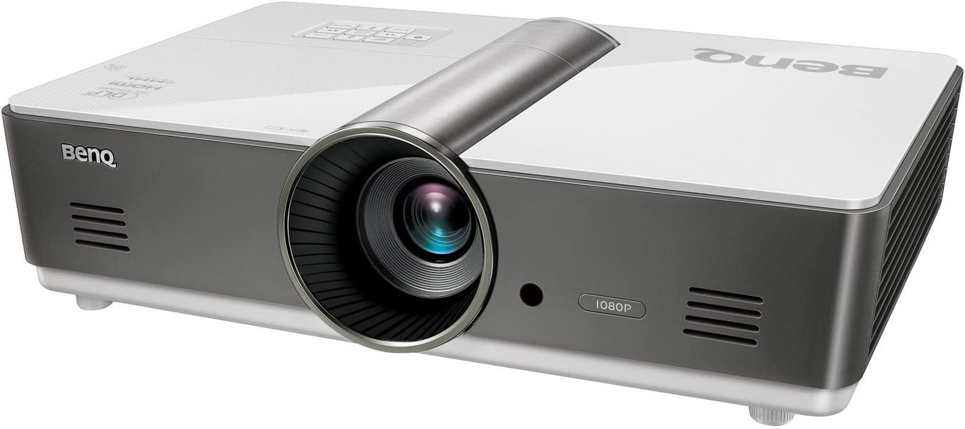 Benq MH760 Video Proyector (5000 Lúmenes ANSI, DLP, 1080p ...