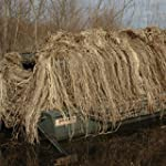 Avery KillerWeed Boat Blind Kit Willow Cypress Camo