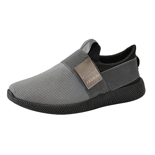 BBestseller Zapatillas Hombres Mujer Deporte Running Zapatos para Correr Gimnasio Sneakers Deportivas Padel Transpirables Casual: Amazon.es: Zapatos y ...