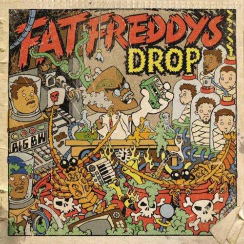Dr. Boondigga & The Big BW (Fat Freddy Based On A True Story)