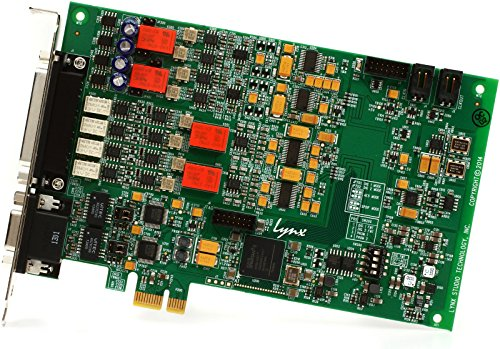 Lynx E44 PCI Express Card ()