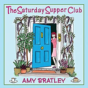 The Saturday Supper Club Audiobook