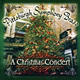 Pittsburgh Symphony Brass: A Christmas Concert