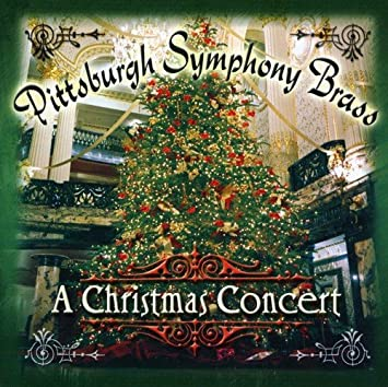 Pittsburgh Christmas Shows.Pittsburgh Symphony Brass A Christmas Concert