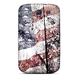 LCGMn312XSspa Tpu Case Skin Protector For Galaxy S3 Usa With Nice Appearance