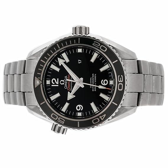 Omega Seamaster Planeta Océano automatic-self-wind Mens Reloj 232.30.38.20.01.001