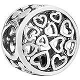 Pandora 791980 Loving Sentiments Charm