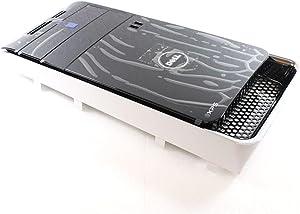 Dell XPS 8500 Desktop White Front Cover Bezel D3F71 0D3F71