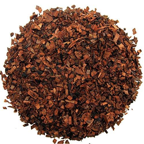 Honigbusch-Tee -Bio, Honeybusch-Tee lose (1 x 300g)