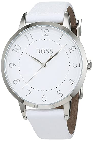 771b2b2a3c74 Reloj para mujer Hugo Boss 1502409.  Amazon.es  Relojes