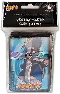Naruto Gaming Deluxe ACCNRT001 - Fundas Protege Cartas con ...