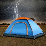 Krevia Amazing Picnic Camping Portable Waterproof Tent For 12 Person