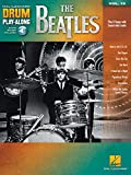 img - for The Beatles: Drum Play-Along Volume 15 Bk/Online Audio book / textbook / text book