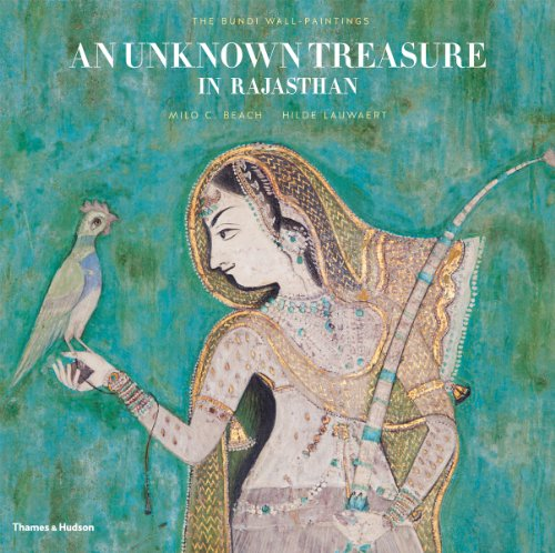 An Unknown Treasure in Rajasthan: The Bundi Wall-Paintings