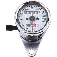 Odómetro de la motocicleta Velocímetro de la motocicleta