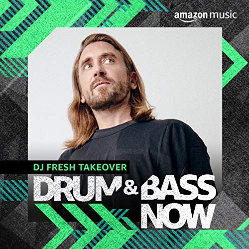 Drum & Bass Now