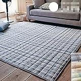 100% cotton Tatami floor mat For Bedroom,Living room Folding mattress Floor lounger cover Floor mattress Carpet Game pad Creeping mats-B 120x200cm(47x79inch)