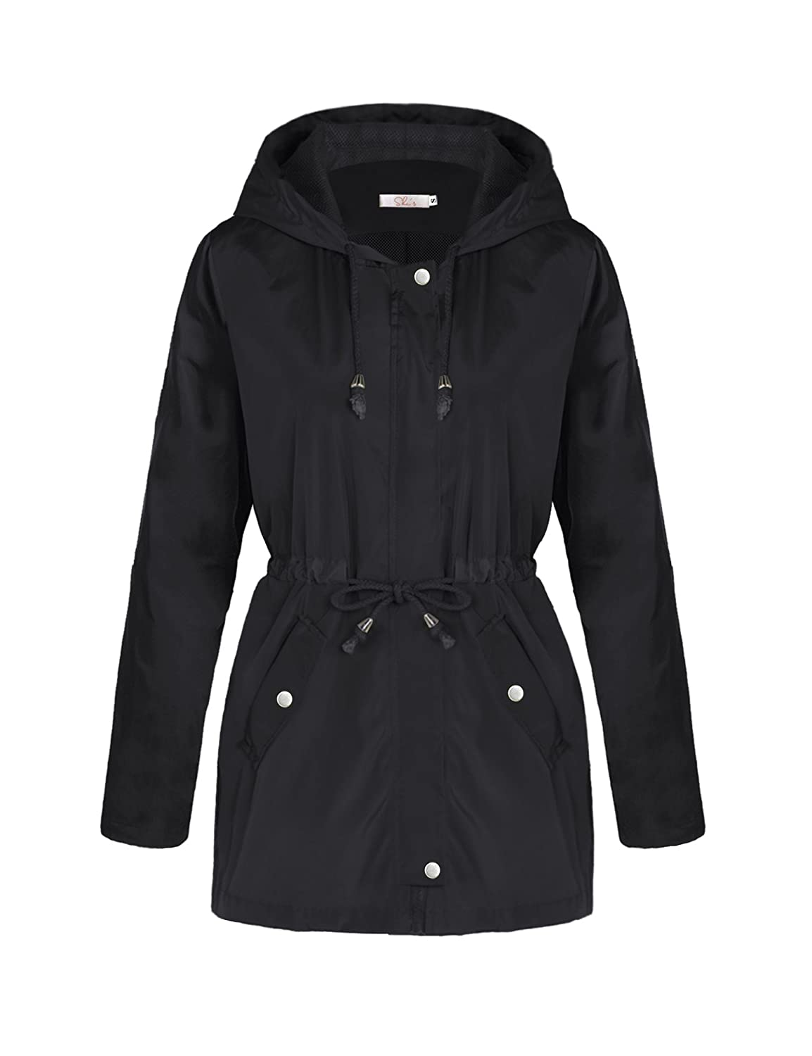 3f75747269a Top 10 wholesale Waterproof Running Jacket Womens - Chinabrands.com