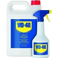WD-40, Kanister 5 Liter
