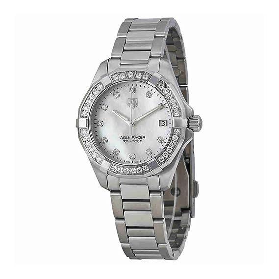 TAG Heuer WAY1314.BA0915 - Reloj para mujeres