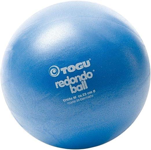 22 cm TOGU Redondo Ball-Bleu