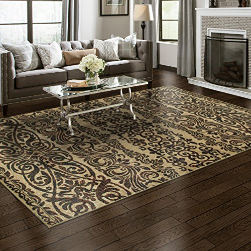 Amazon Com Superior Sheffield Collection Area Rug 8mm