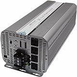 AIMS Power 10,000 Watt Power Inverter 12 vDC to 120 vAC