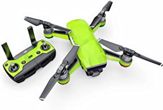 product image for Venom Decal for Drone DJI Spark Kit - Includes Drone Skin, Controller Skin and 1 Battery Skin