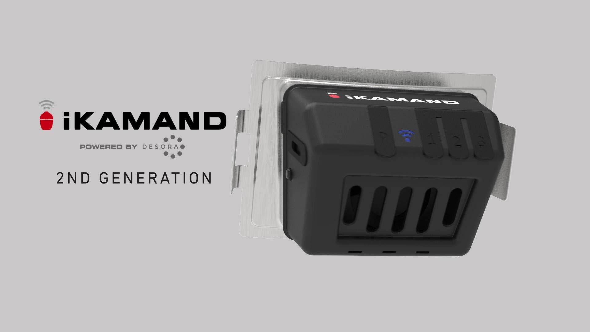 iKamand 2nd Generation for Classic Joe & Classic Joe II