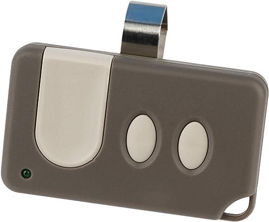 Craftsman Garage Door Opener Visor Remote Control For 139.53879 K1026 HBW1136
