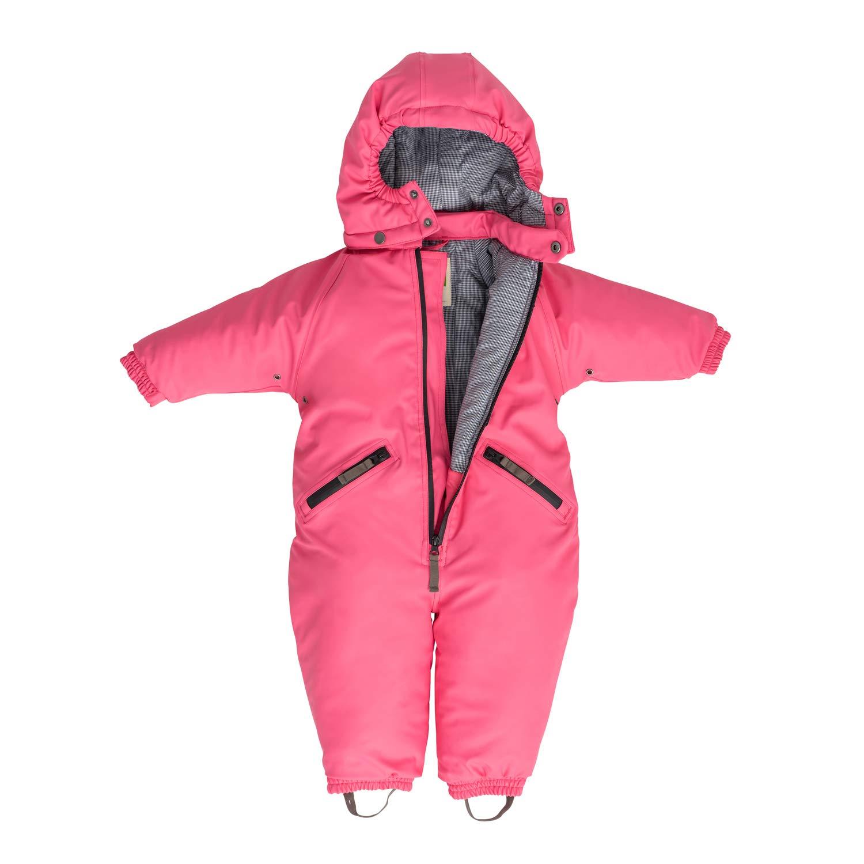 OAKI Rain/Snow Suit - Kid &Toddler - Girl & Boy One Piece Rain/Snow Jacket/Pant by OAKI
