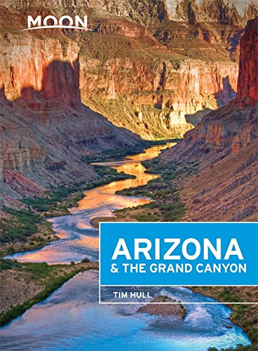 Moon Arizona & the Grand Canyon (Moon Handbooks)