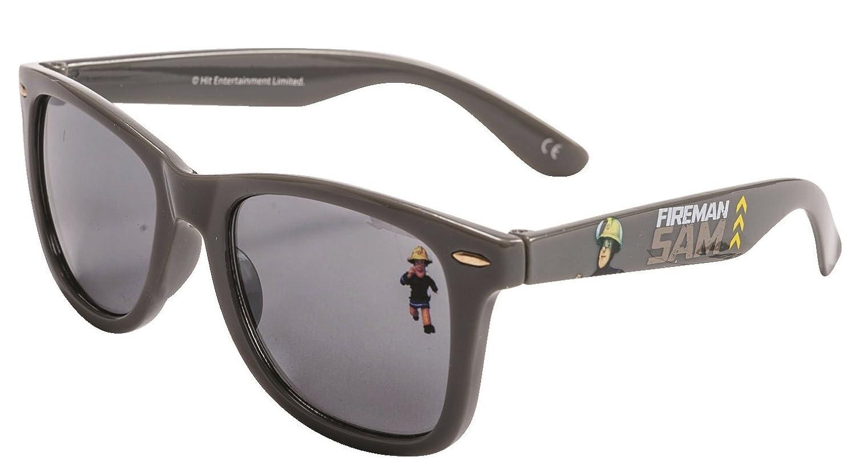 Feuerwehrmann-Sonnenbrille
