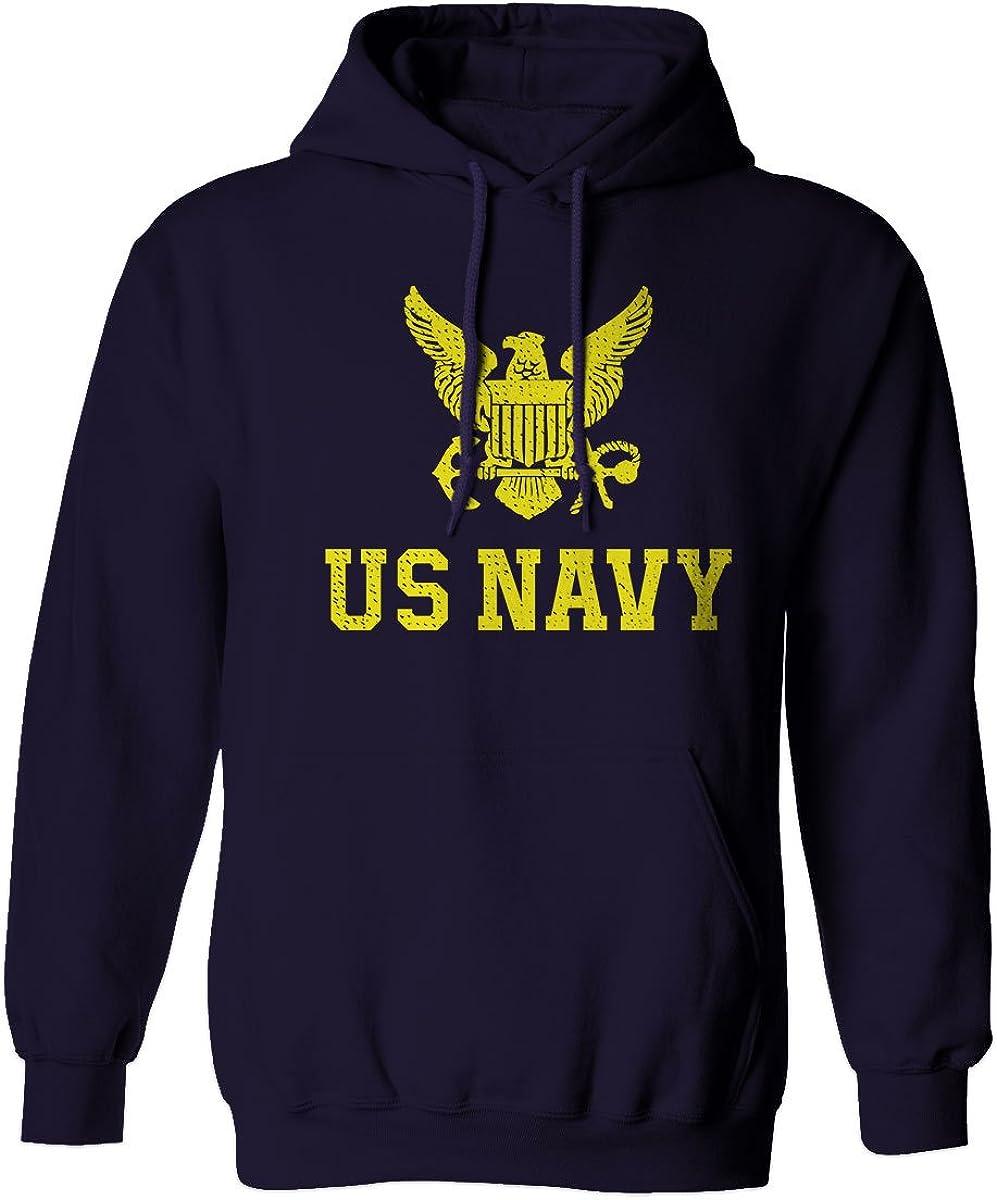U.S. Navy Seal United States of America Combat Soldier Military USN Hoodie
