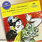 Rossini: Overtures; Bizet: Carmen-Suite (DG The Originals)