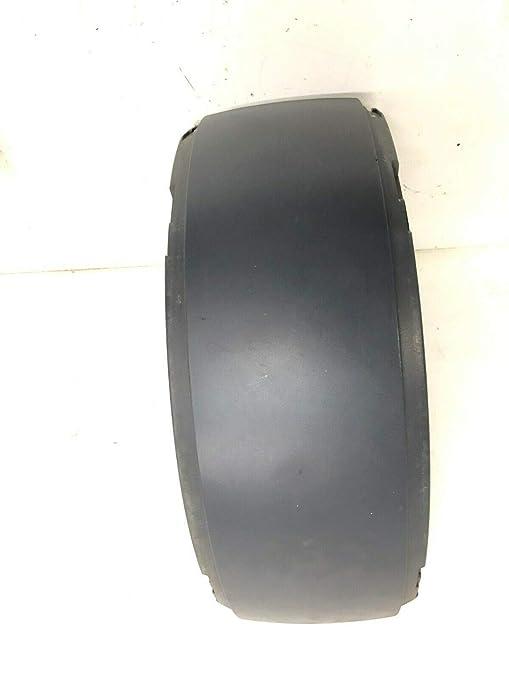 Amazon.com: Precor Pacific Blue Top Rear Cover Assembly ...