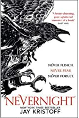 Nevernight (The Nevernight Chronicle, Book 1) Paperback