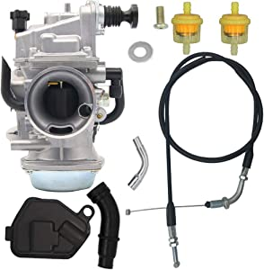 Carburetor for Honda Fourtrax 300 Carburetor, Honda Foreman 450 Carburetor, Honda Rancher 350 Carburetor