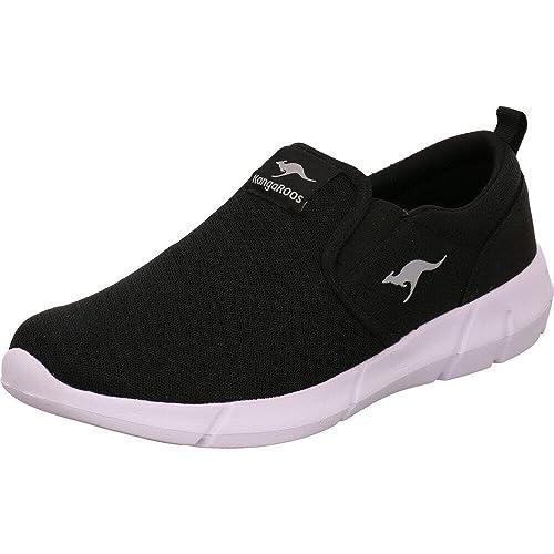 KangaROOS Saboo Slip, Zapatillas sin Cordones para Hombre: Amazon.es: Zapatos y complementos