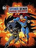 DVD : Superman/ Batman: Public Enemies