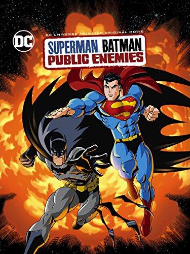 Superman Batman (Superman/ Batman: Public Enemies)